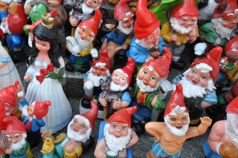 Appenzeller gnomes